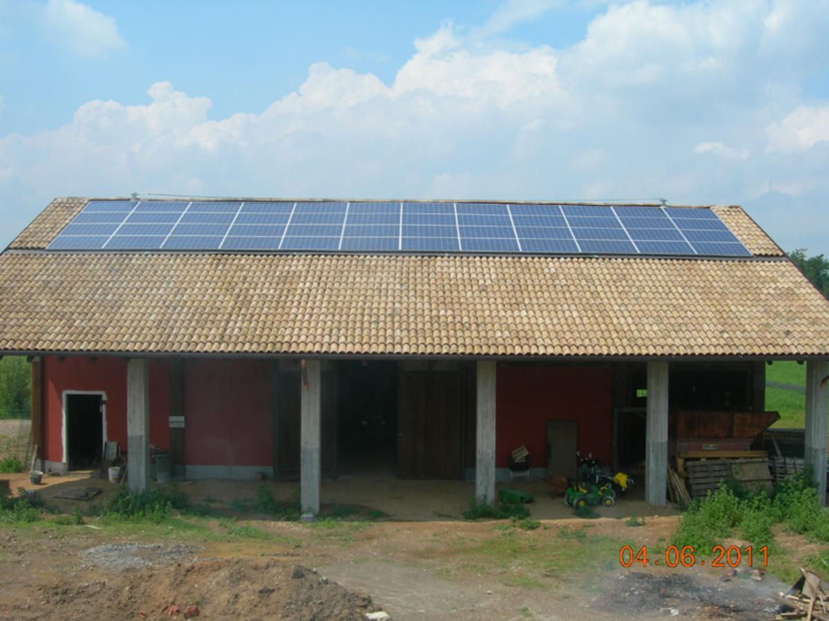 lema fotovoltaico
